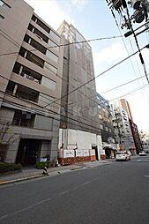 内淡路町新築マンション[9階]の外観