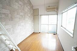 コンパートハウス和白[2階]の外観