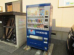 宮崎県宮崎市大字恒久の賃貸アパートの外観