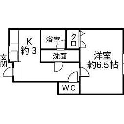 津福駅 3.5万円
