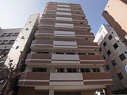 富士見Nameki Mansion[802号室]の外観