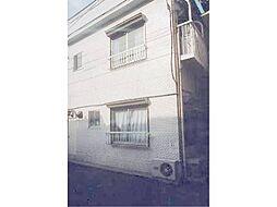 サンパレス[1階]の外観