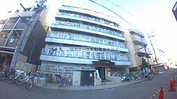 小阪CTハウス[4階]の外観