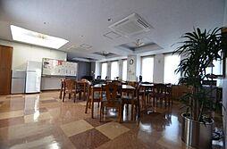 ハイム旭丘[5階]の外観