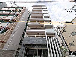 ジアコスモ大阪ベイシティ[8階]の外観