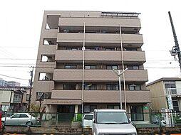 さくらマンション[3階]の外観