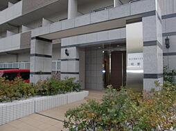 セントラルハイツ明野[1階]の外観