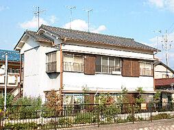 栄荘[2階]の外観