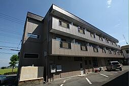グリーンベルI[2階]の外観