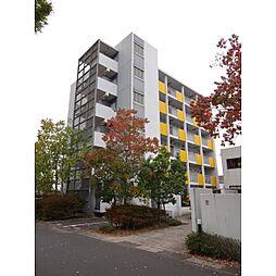 ベーネハイツ[202号室]の外観