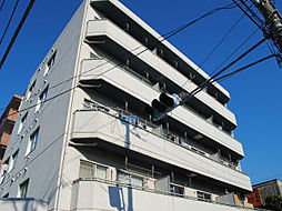 ダンディライオンビル[2階]の外観