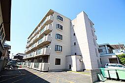 サニーコート高松[2階]の外観