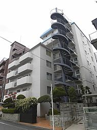 第3浦濱ビレッジ[5階]の外観
