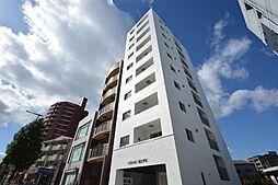 YOSHINO SQUARE[8階]の外観