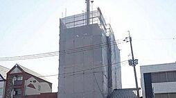 アクアプレイス京都洛南II[B702号室号室]の外観