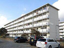 ビレッジハウス名張 2号棟[5階]の外観