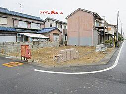弥富市荷之上町焼田新田