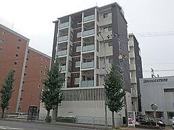 LATTICE東野(ラティス)[702号室号室]の外観