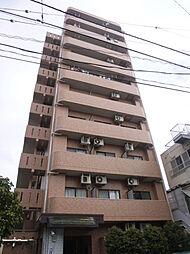 ライオンズプラザ桜ケ丘駅前[8階]の外観
