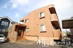 名鉄豊田線 浄水駅 徒歩7分の賃貸マンション