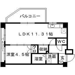 熊本市電A系統 水前寺公園駅 徒歩5分