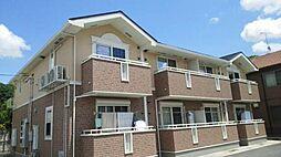 JR津山線 備前原駅 5.2kmの賃貸アパート