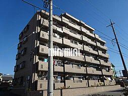 マンションサンパレス[3階]の外観