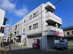 シャトーMIYUKI[3階]の外観