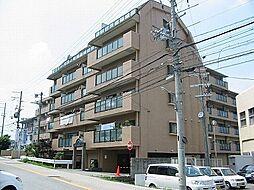 メゾン三田赤坂[6階]の外観