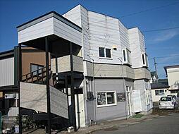 [タウンハウス] 秋田県秋田市泉東町 の賃貸【/】の外観