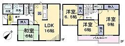 畠田駅 1,780万円