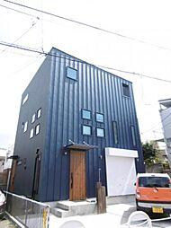 Blue Room[1号室]の外観