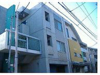 ハナハウス HanaHouse 1階の賃貸【東京都 / 大田区】
