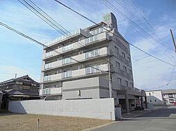 ピアイースト姫路白浜[203号室]の外観