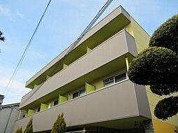 シエテ東大阪[3階]の外観
