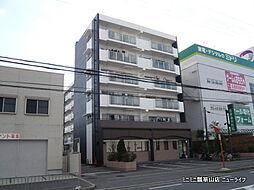 シャンボール東大阪[2階]の外観