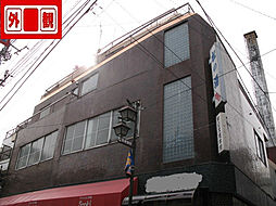 繁栄ビル[302号室]の外観