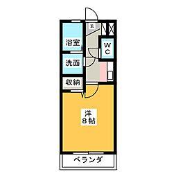 多治見駅 4.6万円