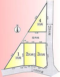 所沢市大字久米