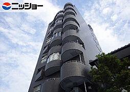 シティアーク徳川[9階]の外観