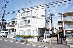 サンライフ生田[2階]の外観