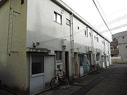 中台荘A棟[102号室]の外観