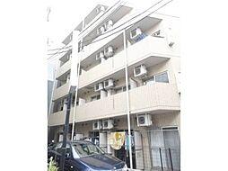 第5宮田ビル[2階]の外観