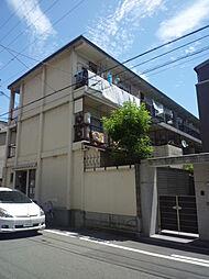 岩橋マンション[1階]の外観