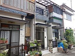 Osaka Metro谷町線 守口駅 徒歩15分の賃貸テラスハウス