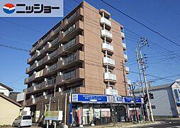 吉田マンション・城房[3階]の外観