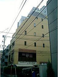 ヴェール赤坂[5階]の外観