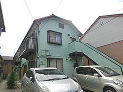 サンシャイン1(サンシャイン角田)[2階]の外観
