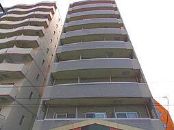 ジョイフル西川口第2[7階]の外観