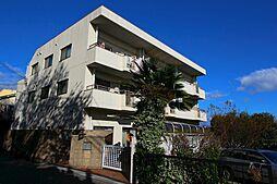ハイツ甲村[3階]の外観